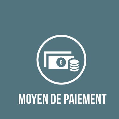 Paiement en ligne momentanément indisponible - Paiement sur place ou à la livraison